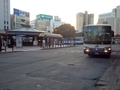 [路線バス][バス停]JRバス東北 久慈駅行