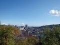 [遠景]巽山公園からの眺め