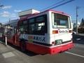 [路線バス]南部バス ラピアバスターミナル行