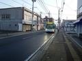 [路線バス]十和田観光電鉄 元町東行