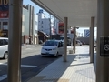 [路線バス]魚津市 おもてなし魚津直行便 黒部宇奈月温泉駅行