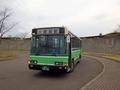 [路線バス]南秋地域広域マイタウンバス 八郎潟駅前行