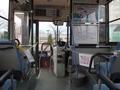 [路線バス]路線バスの新型コロナウイルス感染予防対策