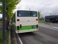 [路線バス]11系統富山駅前行