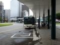 [路線バス]45系統月岡西緑町行