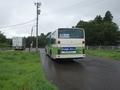 [路線バス][バス停]38系統赤十字病院行