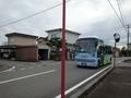 [路線バス]水橋ふれあいコミュニティバス 新保新町行