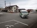 [路線バス]富山地方鉄道 黒部駅前行