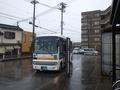 [路線バス]フィーダーバス 四方神明町行