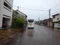 [路線バス]四方神明町のフィーダーバス