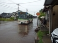 [路線バス][バス停]90系統富山まちなか病院前行