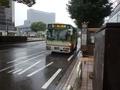 [路線バス][バス停]65系統富山霊園前行