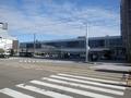 [駅]2021年9月25日の富山駅