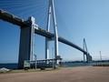 [建造物]新湊大橋