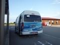 [路線バス]新湊きっときと市場のぶりかにバス