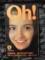 月刊POCKETパンチOh!1975年1月号。平凡出版株式会社、定価250円 麻雀特集