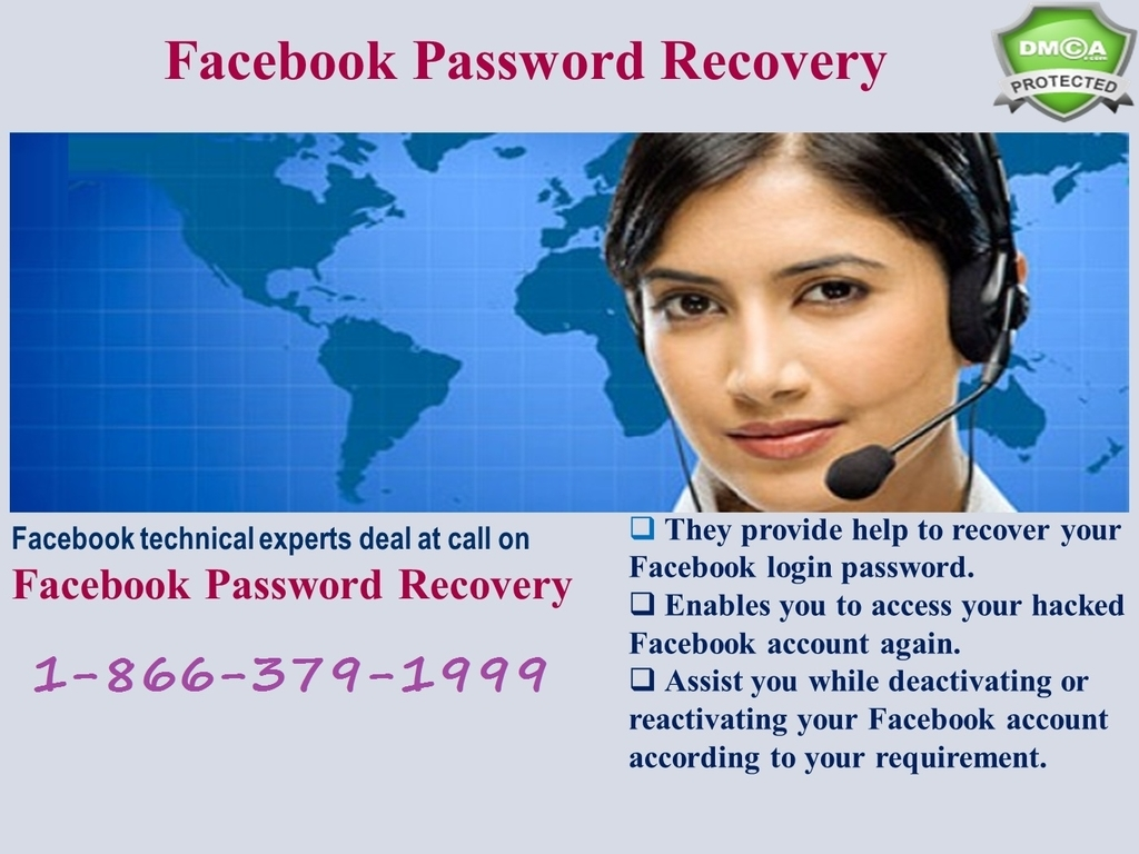 Recover And Secure Your Hacked Facebook Profile Password - 1