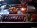 スペアリブ@昨日の夕食。すごく美味しかった!…ちゅかでかすぎだろ
