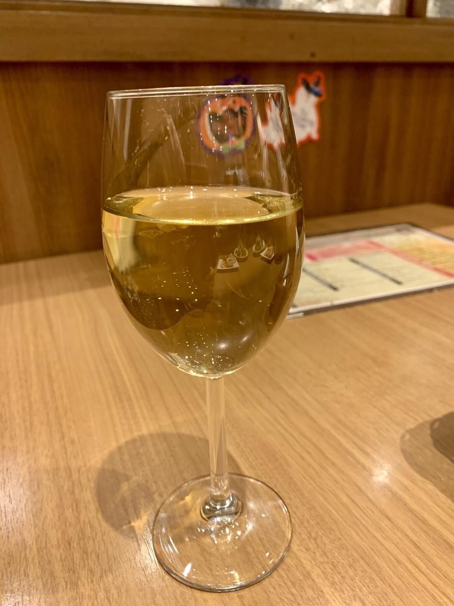 パパミラノ アトレヴィ大塚店のワイン