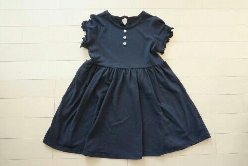 【入学式】女の子のフォーマル服(ワンピース)