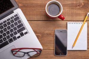 ブログと向き合う習慣