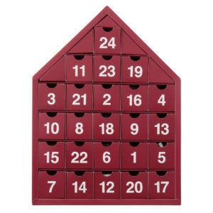 【無印良品】カウントダウンカレンダー2017