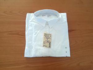 【無印良品福袋】ワイドシャツ