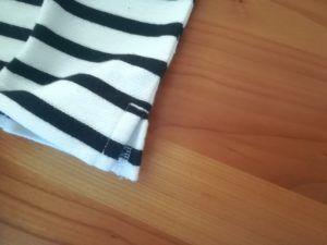 【無印良品福袋】オーガニックコットンTシャツ