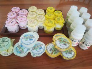 ふるさと納税返礼品「高千穂牧場乳製品セット」