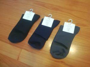 しまむらの200円靴下