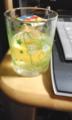 りんご酢(`・ω・´)