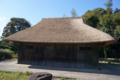 古墳時代の家