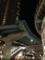 夜景。高架下。豊洲駅。2013/10/7