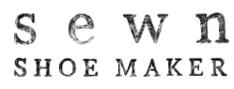 靴を作ってもらっているSewnshoemakerのブログです