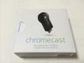 Chromecast Package