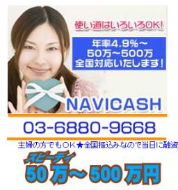 NAVICASH