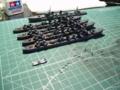 130113・駆逐艦睦月型5番艦から8番艦建造中・2
