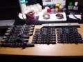 130113・駆逐艦睦月型5番艦から8番艦完成・3
