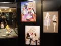 131225・Tony'sヒロインエキシビジョン展in壽屋・4