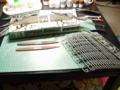 140208・駆逐艦秋月型9番艦10番建造中・2