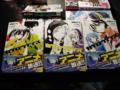 140415・カゲロウデイズ・コミックス1巻〜3巻
