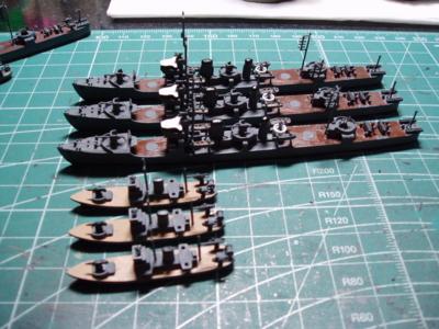 第二十五号哨戒特務艇