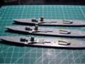 141129・駆逐艦夕雲型1番艦から3番艦・建造中・2
