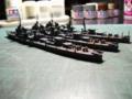 20141204・駆逐艦夕雲型1番艦から3番艦・竣工・3