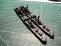141209・駆逐艦松型9番10番艦・竣工・2