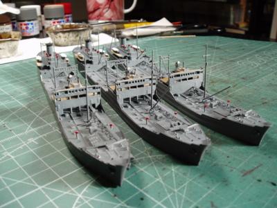 141209・東亞丸型給油艦3隻体制・2