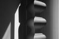 自宅 2018-02-07 Fujifilm X100F | f/11 | 1/250sec. | ISO 400 | Film Simulation: Monochrome