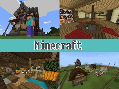 Minecraftプレイ日記