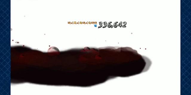 FGOバルバトス制圧戦
