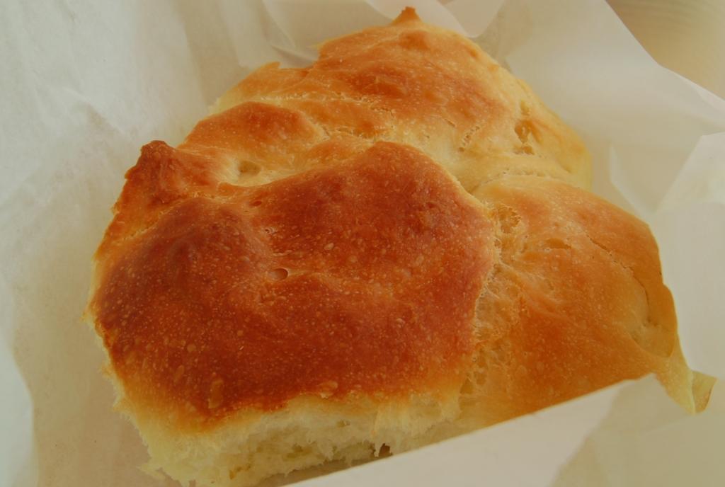 ダッチオーブン HBパン